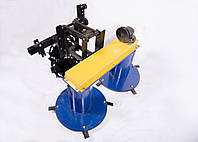 Косилка КР 1.1 роторная мототракторная