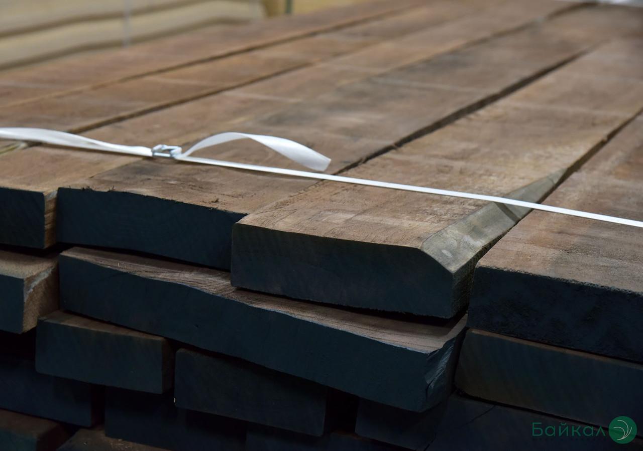 Массив доски Американский Орех 63,5 мм (экстра)