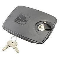 CAME 119RID136 дверца замка разблокировки FERNI F1000, фото 1
