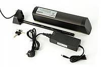 Аккумулятор Panasonic 48N9.6Slim для электровелосипеда 48V 9.6Ah, фото 1