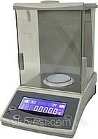 Как появились современные электронные весы для лабораторий