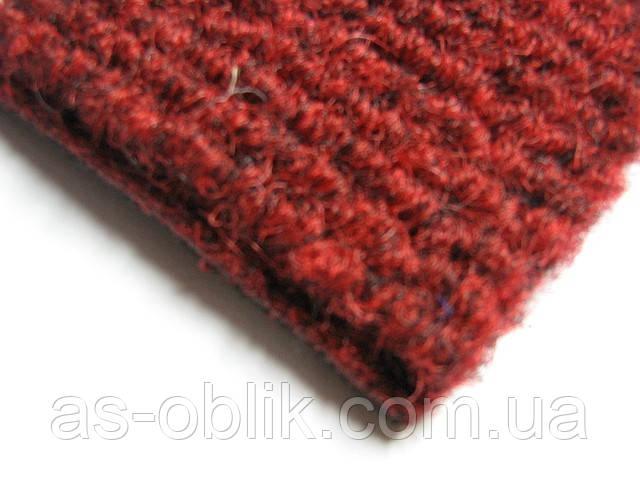 Грязезащитные коврики «Имидж» (красный)