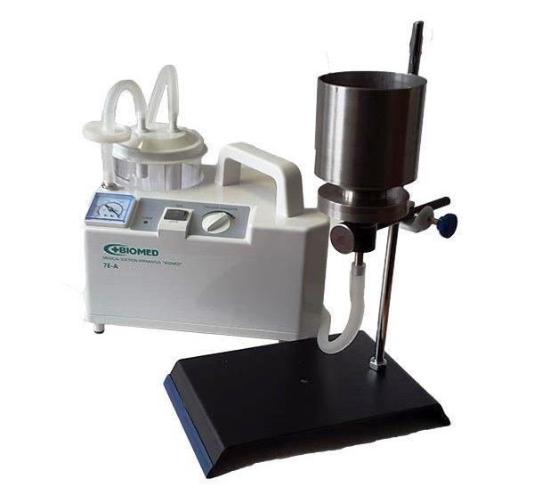 Прибор вакуумной фильтрации ПВФ-35ПП