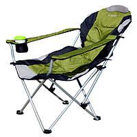 Кресло шезлонг Ranger FC 750-052 Green