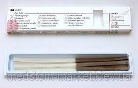SOF-LEX, штрипсы пластиковые, уп - 150 шт, код 1954 (3M ESPE)