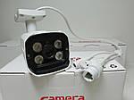 IP камера IPC-V380-L1 WiFi/HD/3MP/Ночная съемка, фото 3
