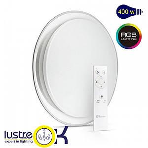 Светодиодный светильник потолочный Feron AL5000 RGB 60W