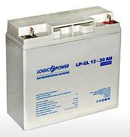 Гелевые аккумуляторы для ИБП