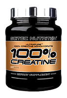 Креатин Scitec Nutrition 100% Creatine 300 г