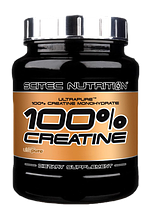 Креатин Scitec Nutrition 100% Creatine 300 г