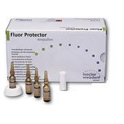 Fluor Protector Ivoclar Vіvadent (5х1мл) лак для зняття чутливості зубів