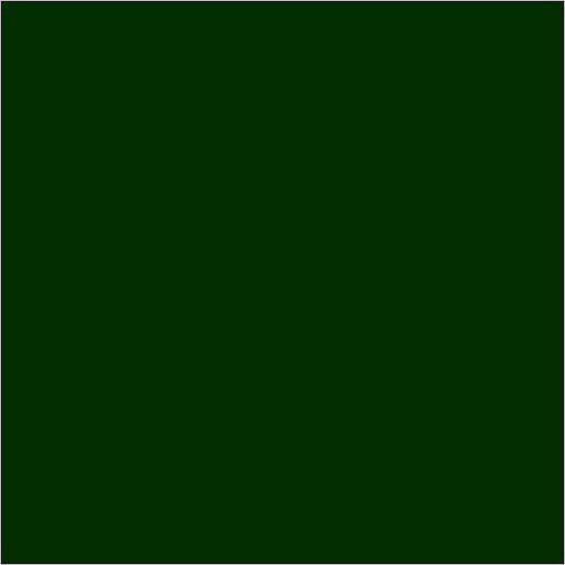 Глянцевые натяжные потолки Китай Premium темно-зеленый L 674
