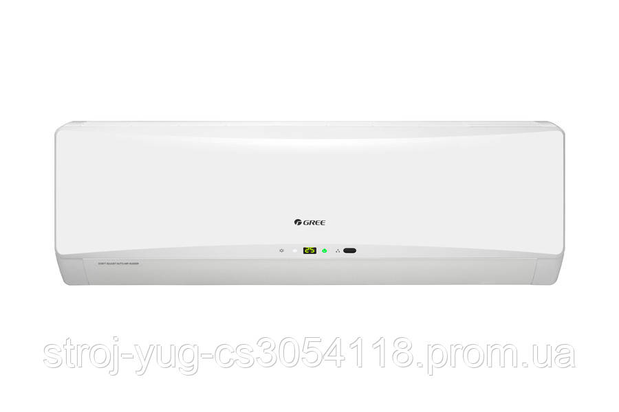 Кондиционер GREE Hansol DC Inverter GWH24TС-S3DBA1D, инверторный, 70 кв.м.