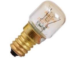 Лампа для подсветки бака сушильной машины Electrolux 1256508019