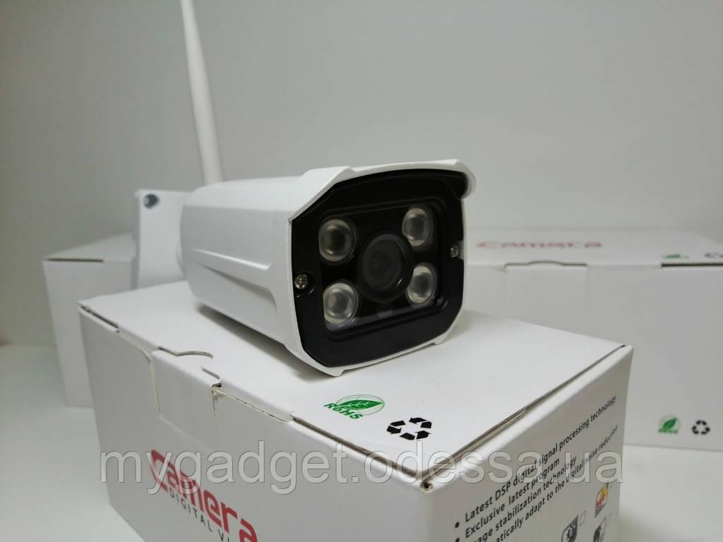 IP камера WiFi IPC-V380-L1 HD/3MP/Ночная съемка