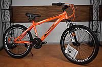 """Подростковый горный велосипед 24"""" Crossride Skyline (Ardis), фото 1"""