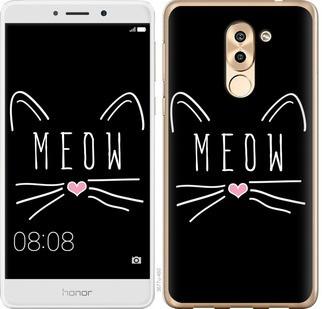 """Чехол на Huawei Honor 6X Kitty """"3677c-460-19380"""""""