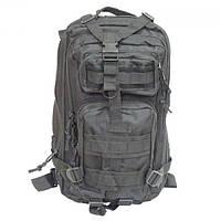 Рюкзак ML-Tactic 3D Pack Black