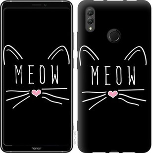"Чехол на Huawei Honor Note 10 Kitty ""3677u-1558-19380"""