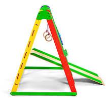 Детский спортивный уголок «Эверест», фото 2