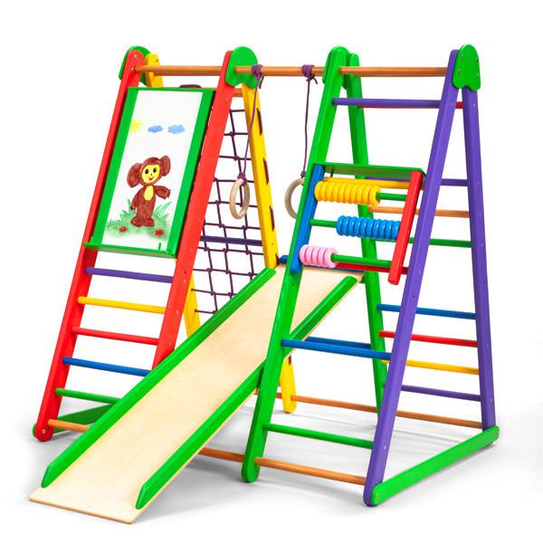 Детский спортивный уголок «Эверест»