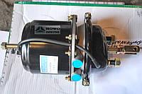 Энергоаккумулятор ( короткий шток) Howo Foton