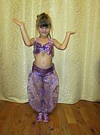 Прокат детского костюма Восточная красавица на утренник, фото 1