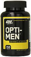 Optimum Nutrition Opti Men 150 ct. Витамины для мужчин