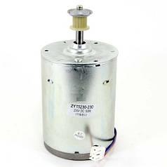 Двигатель для хлебопечки ZYT5230-230 60W  Moulinex