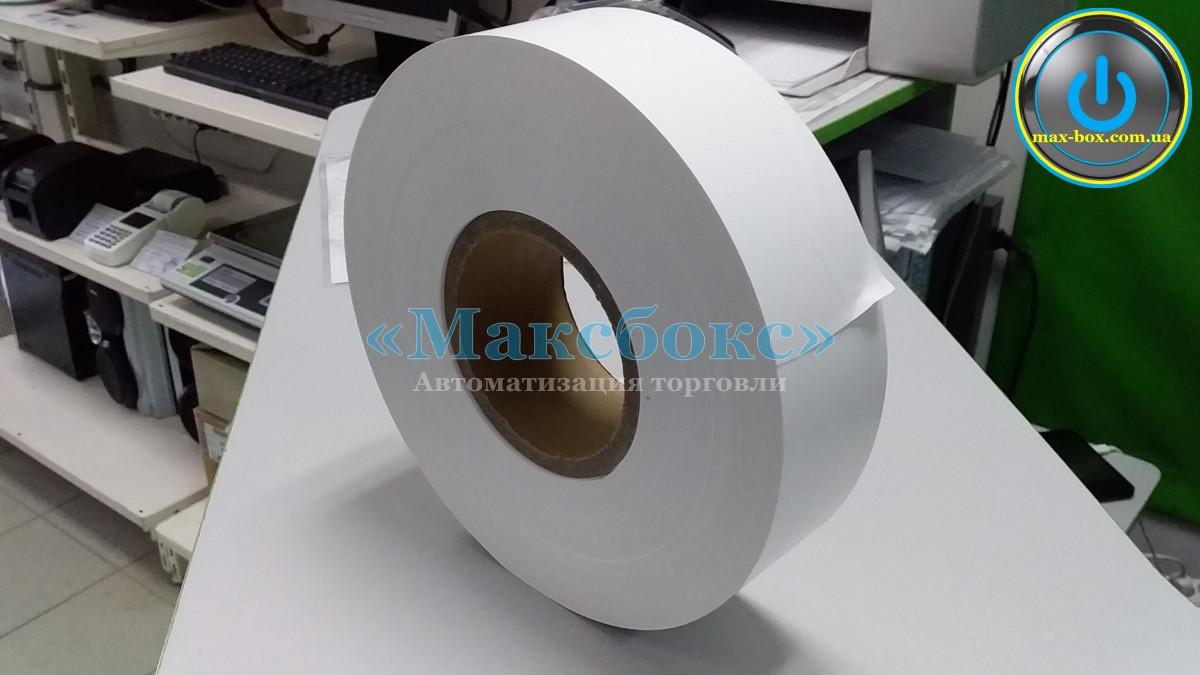 Текстильная лента Нейлон белый NRF33WP 50 мм х 200 м Premium