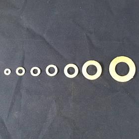 Пластиковое кольца для Кнопок и Люверса