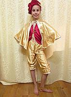 Прокат детского карнавального костюма для мальчика Пажа или Принца, фото 1