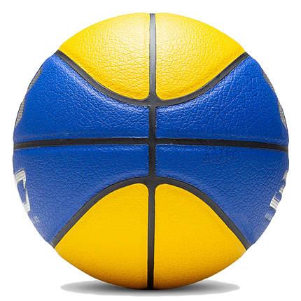 М'яч баскетбольний Under Armour Curry Composite 1328459-400, фото 2