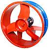 Вентилятор осевой ВО 06-300 №2,5 (ВО 13-290-2,5)
