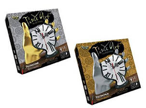"""Комплект креативної творчості """"Time Art""""  7271, DANKO TOYS"""