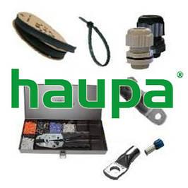 Продукция HAUPA (Германия)
