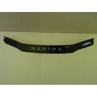 Дефлектор капота (мухобойка) TOYOTA Carina E (AT190) с 1992–1997 г.в. (Тойота Карина) Vip Tuning