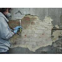 Зняття штукатурки зі стін