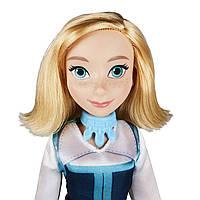 Потомки Диснея кукла Наоми Тернер в платье с поясом Оригинал, Disney Elena of Avalor Naomi Turner (E0204)
