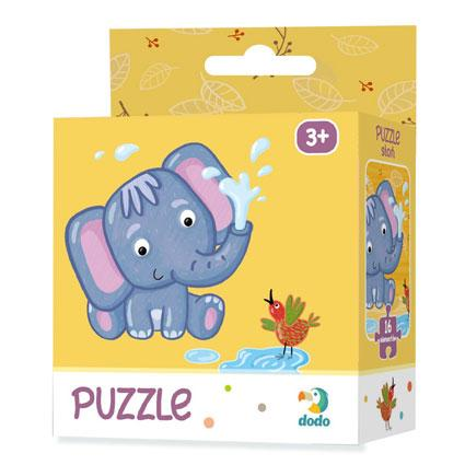 Пазл Слоненя 300162 DODO