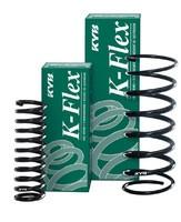 Пружина подвески передней Kia Ceed (2,0i / 1,6dzl)