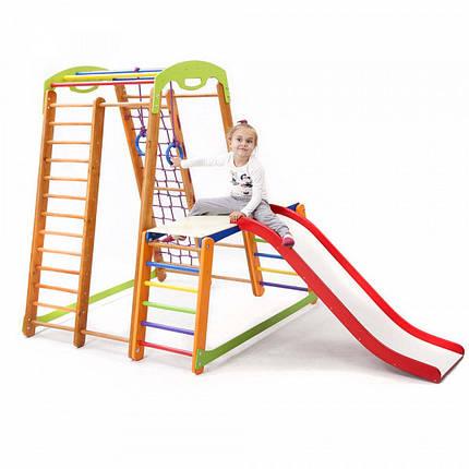 Детский спортивный уголок - Кроха - 2 Plus 1-1, фото 2