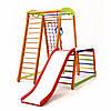 Детский спортивный уголок - Кроха - 2 Plus 1-1, фото 3
