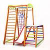 Детский спортивный уголок - Кроха - 2 Plus 1-1, фото 4