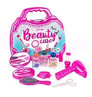 Набор в чемоданчике Салон красоты Beauty (10 эл)