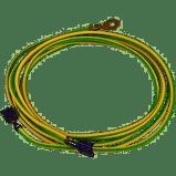 Электропроводка для стиральной машины Indesit, Ariston C00267945