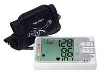 Тонометр автоматический на плечо SalvaTech MD 12450 с большим дисплем, индикатором аритмии, Германия