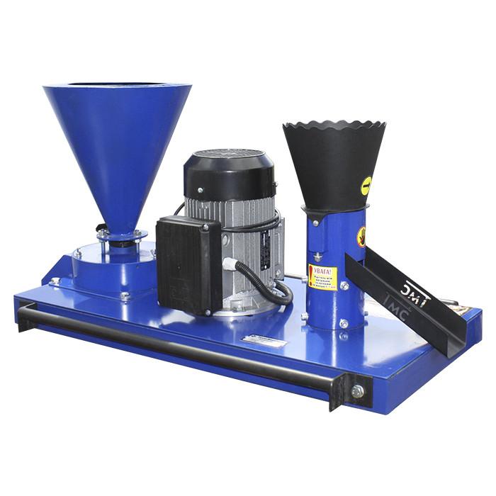 Гранулятор (комбикормов) ГКМ-100+ зерноизмельчитель (220 V)