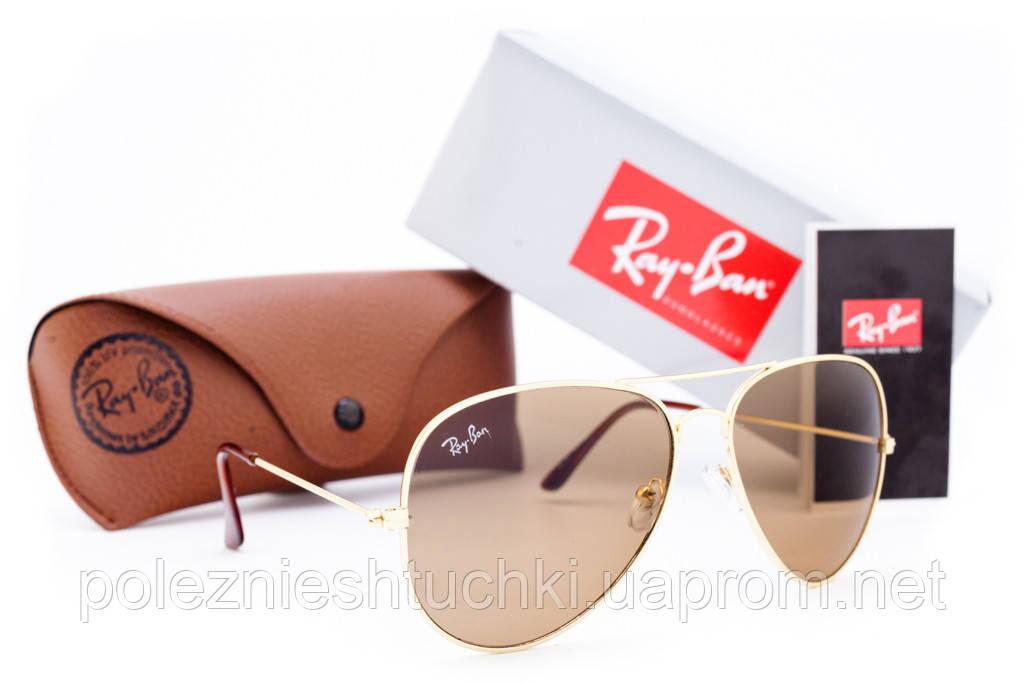 Очки Ray Ban Модель 3027b-g Ray Ban