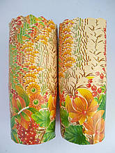 Бумажные формы для выпечки оптом 70*65  Петриковка